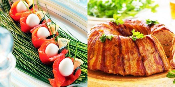 Что готовят на Пасху на стол на Руси, рецепты с фото традиционных праздничных блюд