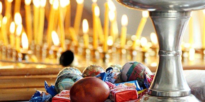 Пасхальная служба: традиции и церковные обряды на Пасху
