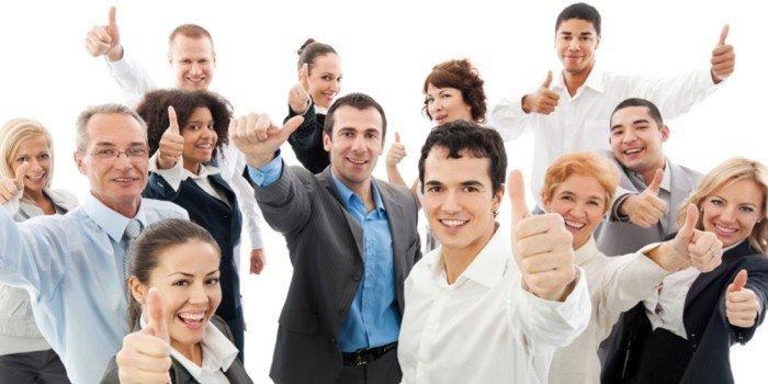 Что отличает успешных людей