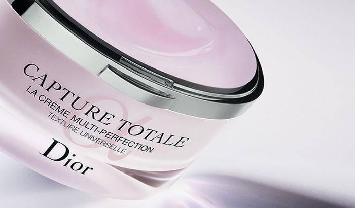 Секрет юности: Capture Totale Multi-Perfection Crème от Dior