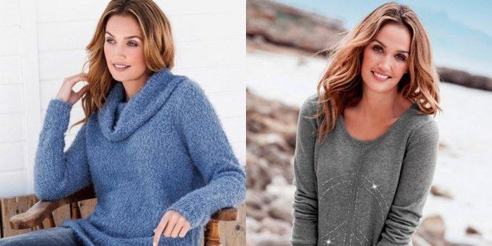 Модный онлайн-шоппинг – любимое занятие современных женщин