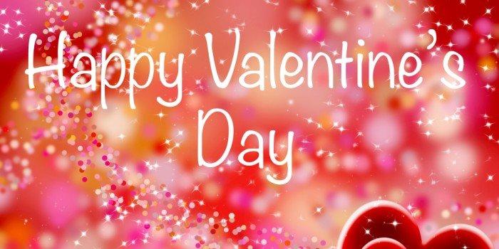 Романтичный праздник 14 февраля: что дарить любимому  и как его поздравить поздравления в стихах и прозе