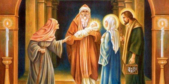 Сретение Господне 2016: история праздника, приметы и традиции