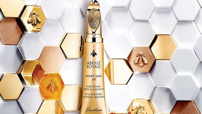 Волшебная сила меда: новинки эксклюзивной серии Guerlain Abeille Royale