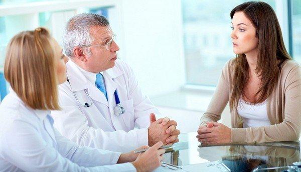 Поликистоз яичников причины симптомы и лечение болезни