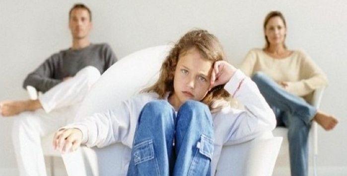 Синдром гиперопеки: 5 признаков беспокойных родителей