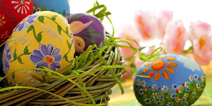 Как красить яйца на Пасху: традиционные и оригинальные рецепты
