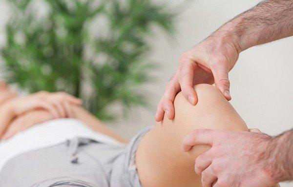раствор при болях в коленях также