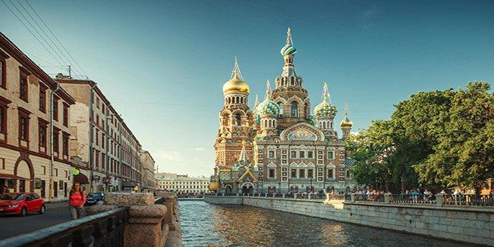 Погода в Санкт-Петербурге в июне 2016: в ожидании лета