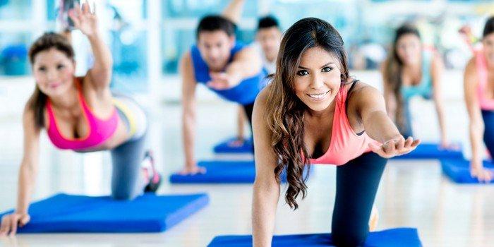 Главные секреты эффективного фитнеса
