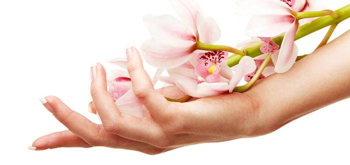 Садовая феерия: цветочный маникюр – новый нейл-тренд
