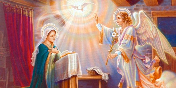 Главные приметы на Благовещение Пресвятой Богородицы. Что примечают на Благовещение? Интересные приметы и поверья, связанные с Благовещением
