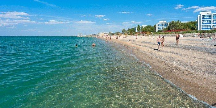 Погода в Крыму в июле 2016. Какая погода ожидается в Крыму по прогнозам и отзывам отдыхающих?
