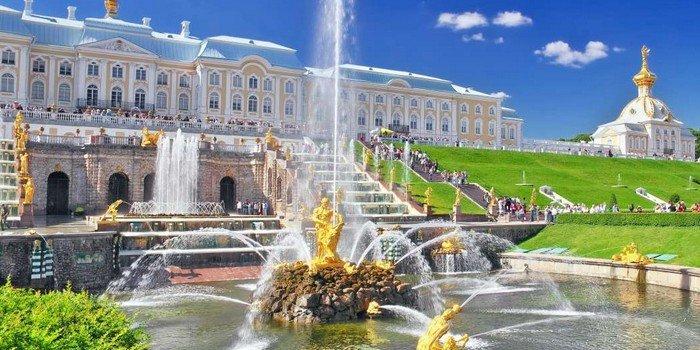 Какая будет погода в Петербурге в июле 2016 по прогнозам гидрометцентра. Отзывы туристов о погоде и отдыхе в Санкт-Петербурге