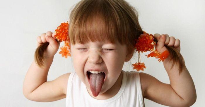 Детская истерика: три приема эффективной борьбы