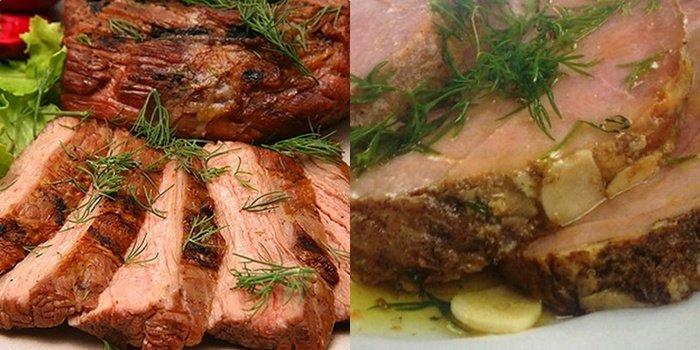 Как приготовить свинину в мультиварке?