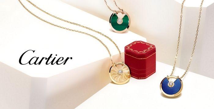 Десять заветных желаний: коллекция талисманов Amulette de Cartier