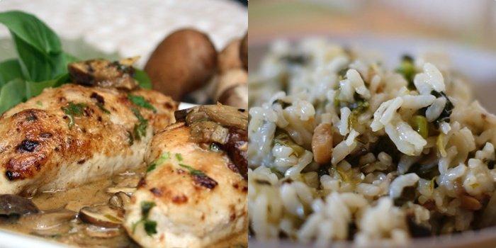 Рецепты простых и вкусных горячих блюд на праздник и на каждый день