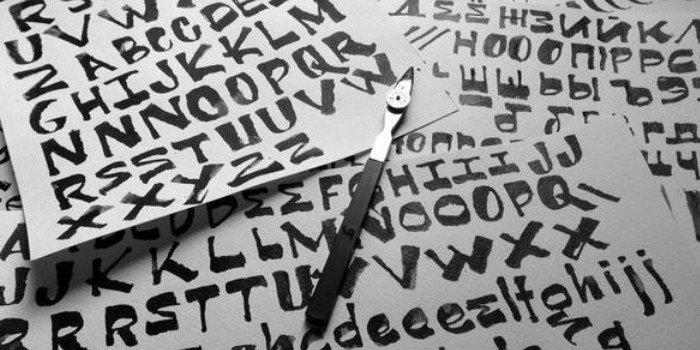 Как выработать красивый почерк?