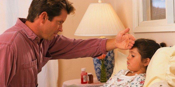Что делать, если у ребенка хриплый голос?