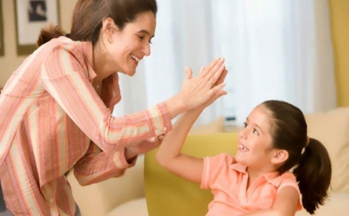 Поощрение как мотивация: хвалим ребенка правильно
