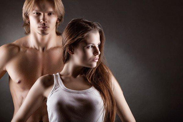 Вагинальный и клитнральный оргазмы