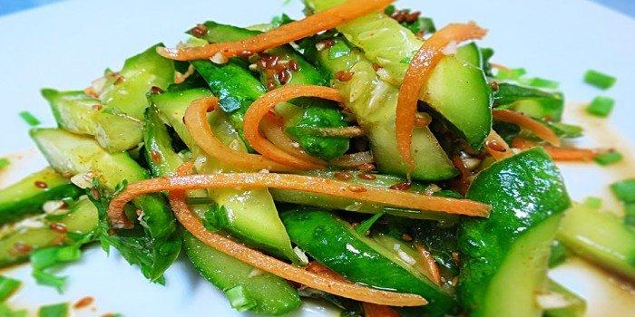 Огурцы по-корейски на зиму быстрого приготовления – самые вкусные пошаговые рецепты с фото. Консервация огурцов по-корейски на зиму