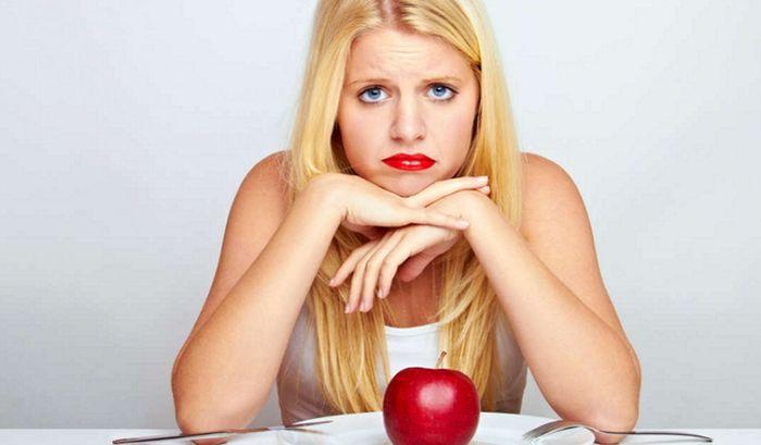 Стоп-эффект: пять факторов, мешающих похудеть