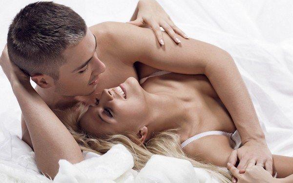 Анальный секс на рост члена