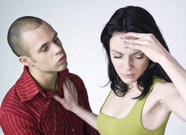 Когда девушке противопоказано заниматься сексом