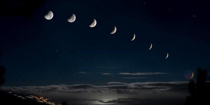 Лунный календарь огородника на август 2016 для Подмосковья, Урала, Сибири, Украины и Белоруссии