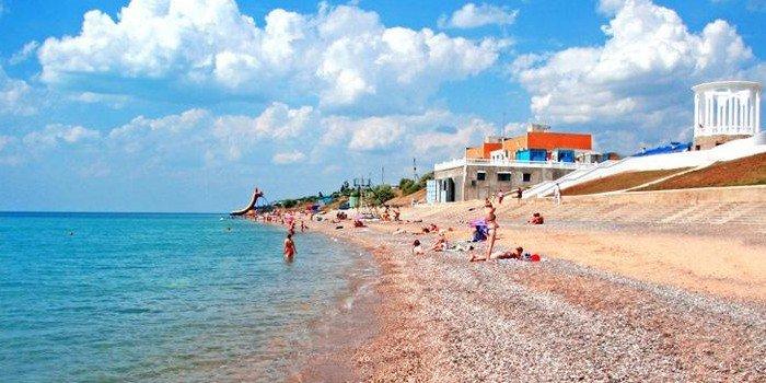 Погода в Крыму в сентябре 2016. Какая погода ожидается в Крыму по прогнозам и отзывам отдыхающих?