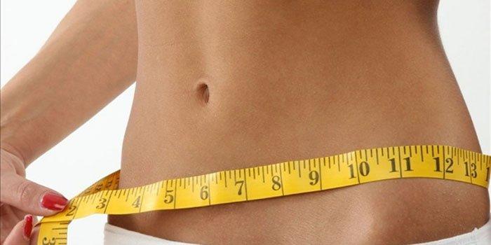 Несколько рекомендаций для похудения в боках и животе