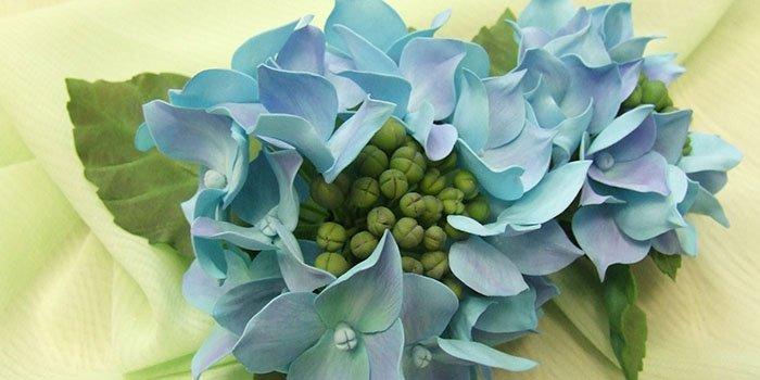 Цветы из фоамирана -  мастер-класс с фото и видео