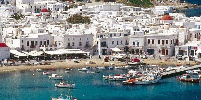На стыке эпох: Салоники – греческий город-легенда