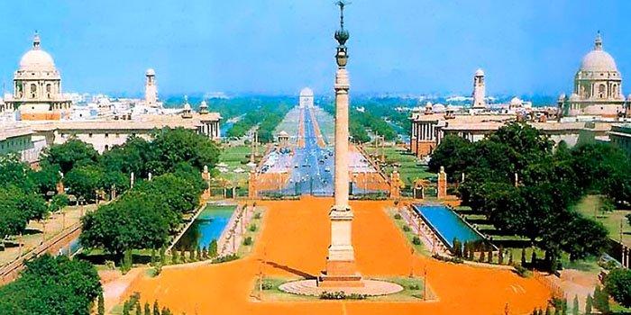 Индийское чудо: Дели – город храмов и древних преданий