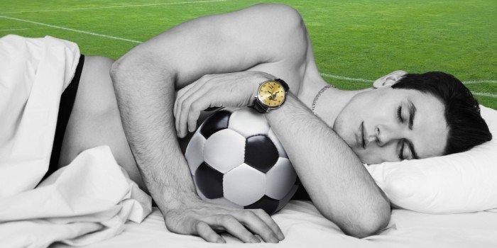 Часы EURO 2016 от НИКИ - для болельщиков и настоящих мужчин