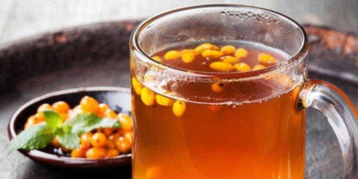 Облепиха на зиму — рецепты без варки и с сахаром - заморозка, пятиминутка, компот, желе, варенье