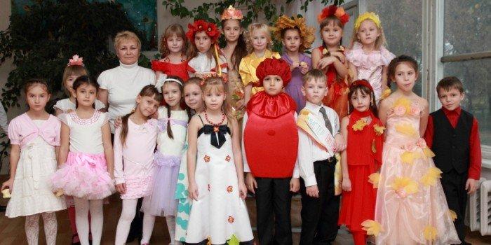 Смешные конкурсы на Осенний бал для старшеклассников, 5-7 классов и начальной школы
