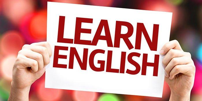 Как и где учиться английскому языку?