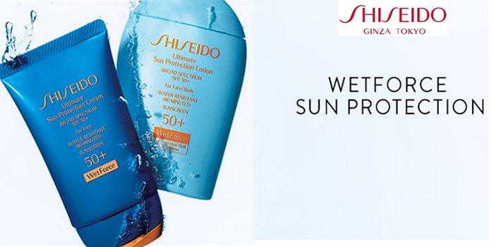 Нерушимый барьер: солнцезащитные новинки Shiseido