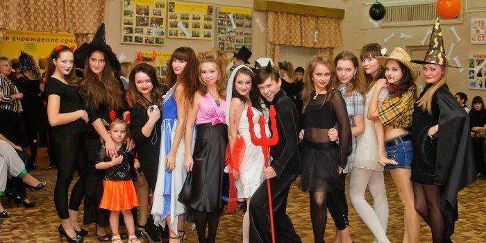 Сценарий на Хэллоуин для детей, подростков, студентов и молодежи. Интересные и страшные сценарии праздника Хэллоуин в школе