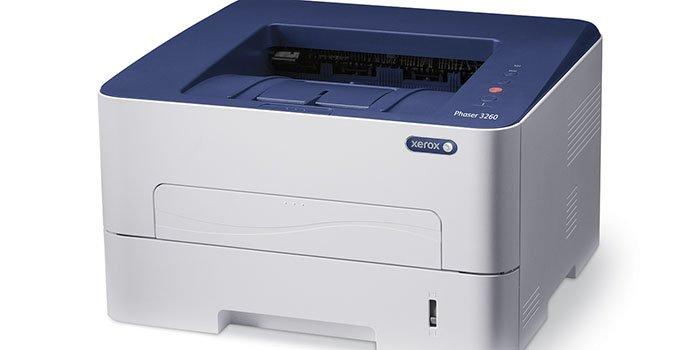 Лазерный принтер: по-прежнему первый