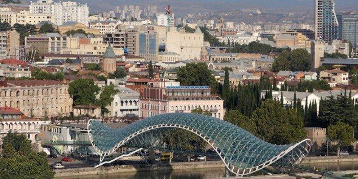 Гордый горец: Тбилиси – сокровище Грузии