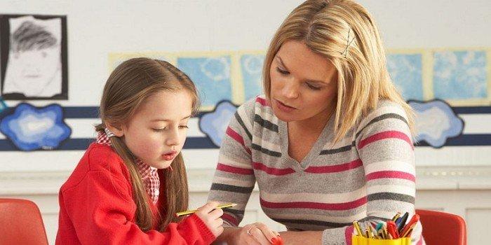 Адаптация ребенка к школе: пять правил для родителей