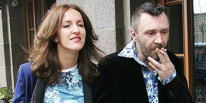 Жена Сергея Шнурова: секреты утончённой Матильды (Редкие фото детей Шнура)