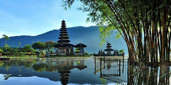 Остров тысячи храмов: Бали – цветок Индонезии