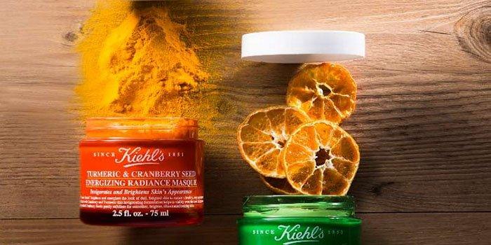 Секреты природы: органические маски Kiehl's