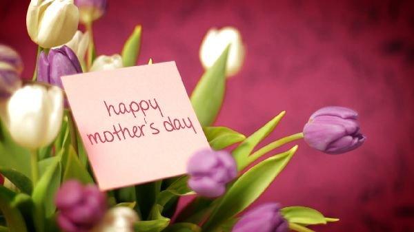 d8961745bb4c Стихи для мамы от детей - взрослой дочери и сына. Красивые короткие ...
