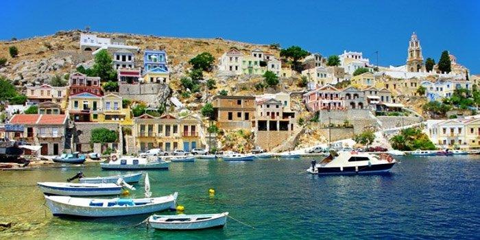 Минойская легенда: Крит – остров Зевса и Минотавра